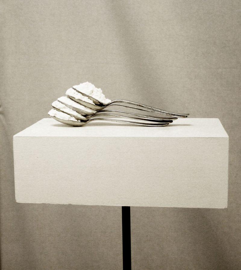 Flour Spoons